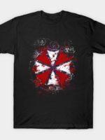 It's raining Blood T-Shirt