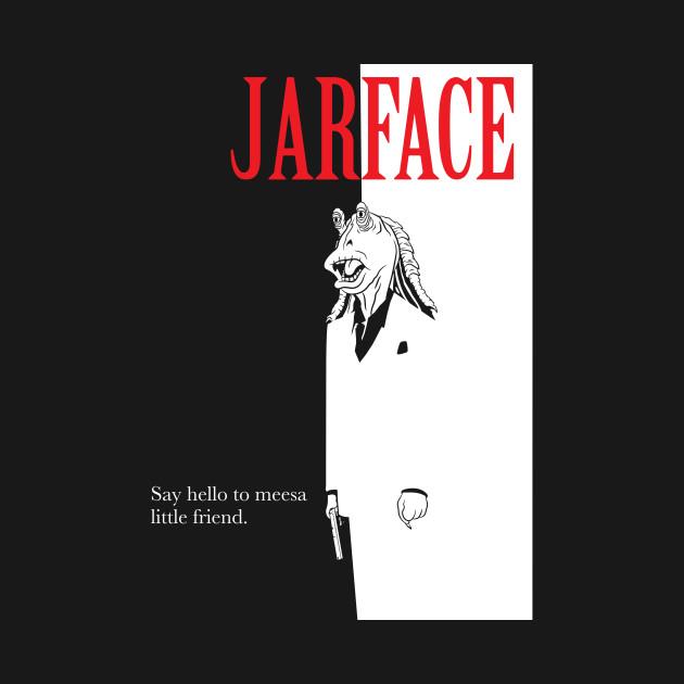 JARFACE