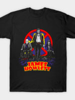James Howlett T-Shirt