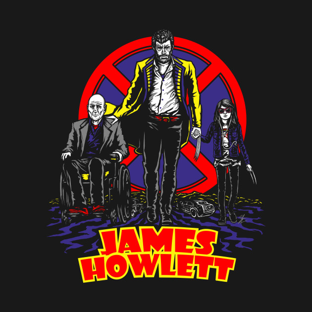 James Howlett