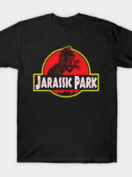 Jarassic Park T-Shirt