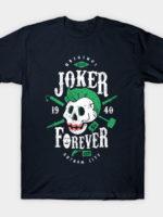 Joker Forever T-Shirt