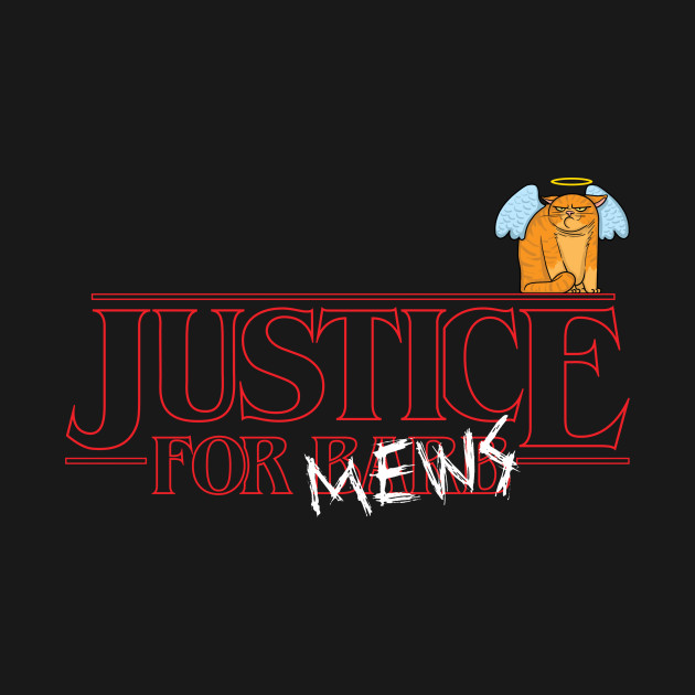 Justice For Mews