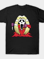 Jynx-face T-Shirt