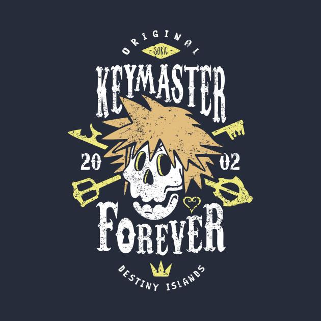 Keymaster Forever