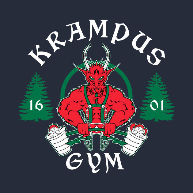 Krampus Gym