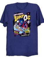 Kurt's Krunchy BamfOs T-Shirt