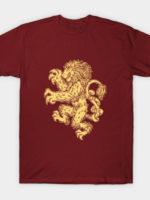 Lannister Modern Crest T-Shirt