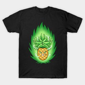 Legendary Pineapple