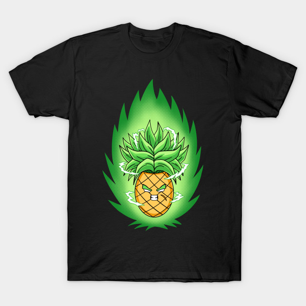 Legendary Pineapple