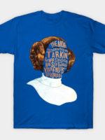 Leia Organa T-Shirt