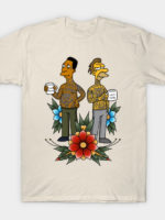 Lenny and Carl T-Shirt