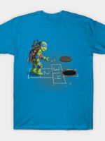 Leonardo's entrance T-Shirt