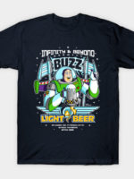 Lightly Buzzed T-Shirt