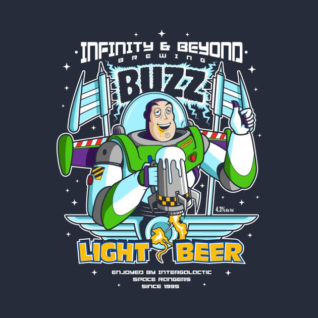 Lightly Buzzed