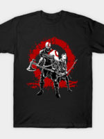 Lineage of War T-Shirt