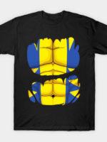 Logan Astonishing Costume T-Shirt