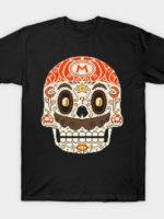 MARIO SKULL T-Shirt