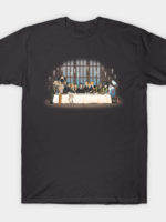 Magic dinner T-Shirt