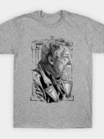 Man Of War (Light Variant) T-Shirt