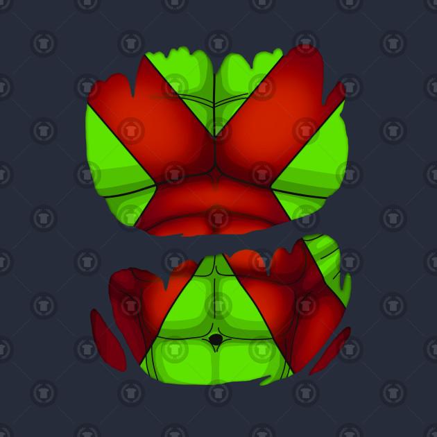 Martian Torn