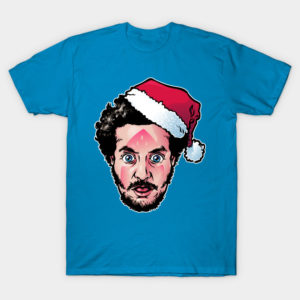 Marv-y Christmas