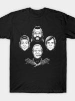 Mercenary Rhapsody T-Shirt