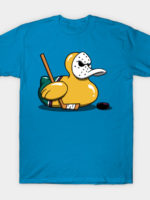 Mighty Rubber Ducky T-Shirt