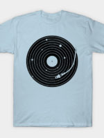 Music explorer T-Shirt