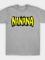 Nanana Logo T-Shirt
