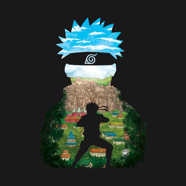 Naruto The Hidden Leaf Hero