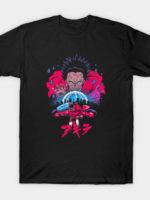Neo Dystopian Tokyo T-Shirt