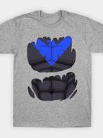 Night Torn T-Shirt