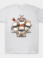 Ninja Nigiri 2 T-Shirt