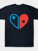 Nintendo Switch Love T-Shirt