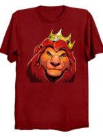 Notorious Mu-fa-sa T-Shirt