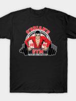 O'Brian's Gym T-Shirt