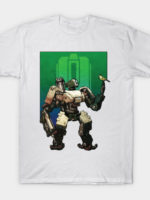 Overwatch - Bastion T-Shirt
