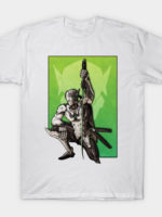 Overwatch - Genji T-Shirt