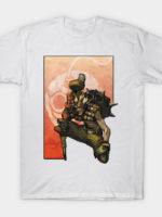 Overwatch - Junkrat T-Shirt