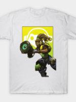 Overwatch - Lucio T-Shirt