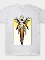 Overwatch - Mercy T-Shirt