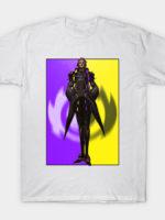 Overwatch - Moira T-Shirt