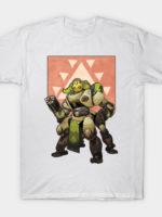 Overwatch - Orisa T-Shirt