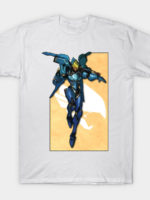 Overwatch - Pharah T-Shirt