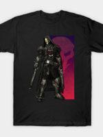 Overwatch - Reaper T-Shirt