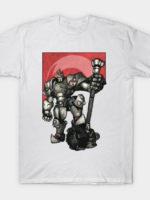 Overwatch - Reinhardt T-Shirt