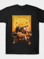 Overwatch - RoadHog T-Shirt