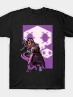 Overwatch - Sombra T-Shirt