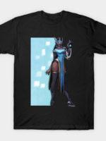 Overwatch - Symmetra T-Shirt
